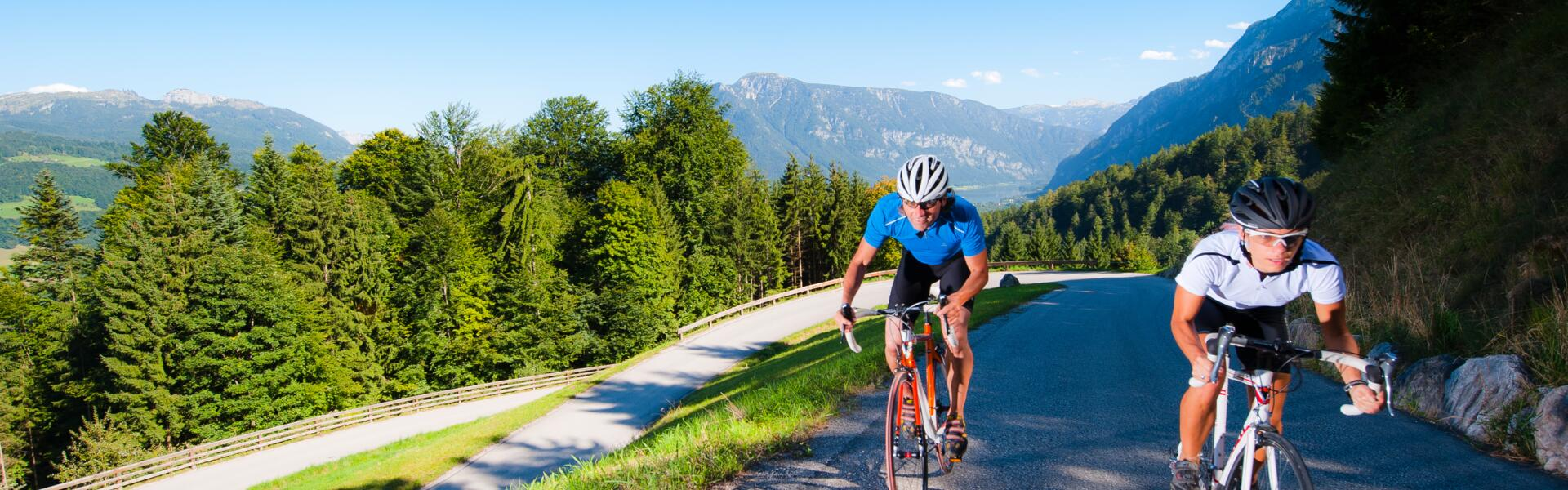 road bike tour holiday austria